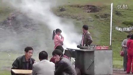 会泽大海草山7月迎来旅游旺季