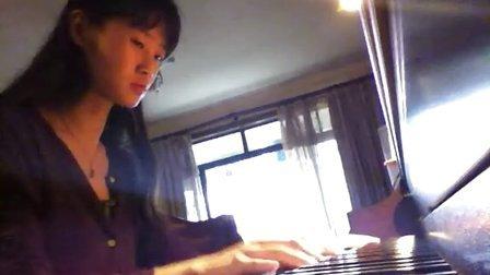 钢琴:恶魔城【木雕变奏曲Wood Carving Partita】