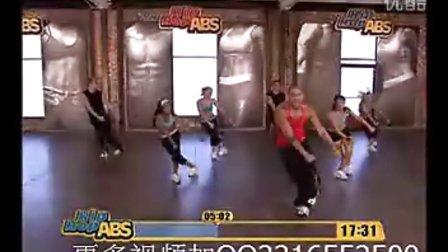 burning街舞 街舞视频