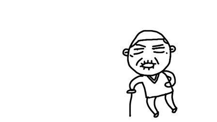 上集(一日一囧)20110412