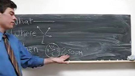 学英语外教课堂真实版 English  Lesson  37