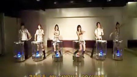 水鼓--华东最专业的水鼓队