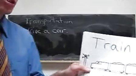 学英语外教课堂真实版 English  Lesson 59