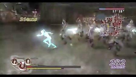 大蛇Z超BT动作补丁超级忍者——女忍