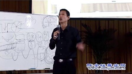 陈金柱2011最新视频——山东省淄博市离退休干部健康知识报告会(4)