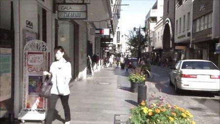 世界ふれあい街歩き「横浜スペシャル・日本」20131109