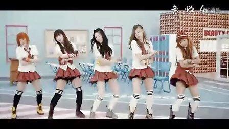 5dolls《Like This Or That(这样还是那样)》MV