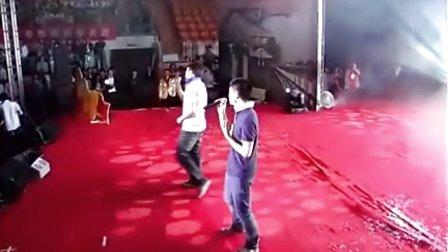 宁波大红鹰学院十周年校庆晚会