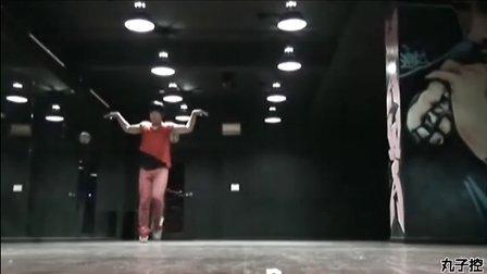【丸子控】[WAWASCHOOL]f(x) - Hot Summer 舞蹈教学(正常+镜像)