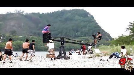 《第九个寡妇》拍摄花絮13