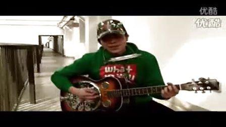 吉他弹唱 一生最美的祝福 赞美之声