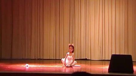 幼儿舞蹈波斯猫
