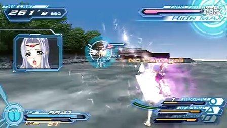 《武装神姬战斗大师Mk2》试玩第2弹