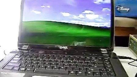 戴尔笔记本电脑无法正常关机