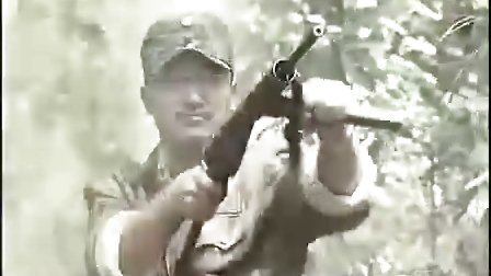 中国远征军第19集戴安澜中枪片段