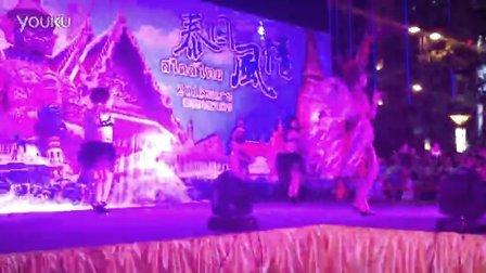 凯舟文化--常州人妖演出现场