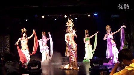 萨瓦迪 泰国风情秀