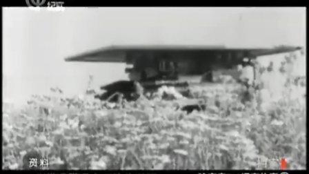 档案 -珍宝岛T62坦克传奇(二)