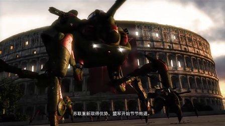 红警3电影(剧情吭爹die)