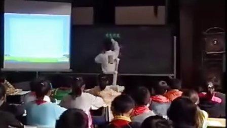 鸡兔同笼储冬生全国小学数学优秀名师课堂实录精选