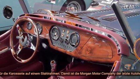 Morgan 摩根汽车 车友的 Roadster