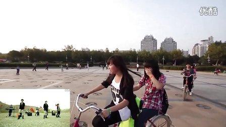 【四叶草】《梦想起航》上海四叶草版 原唱 TFBoys TF家族