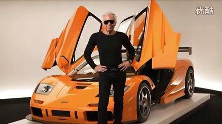 拉尔夫劳伦(Ralph Lauren)私人名车收藏展巴黎直击 (上)