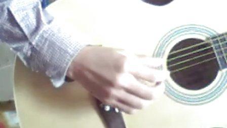 39寸狮王吉他