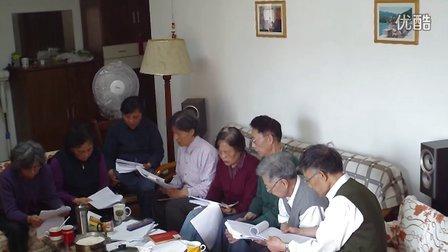 2011-4武汉团聚之4-22唱歌-1-三楂树
