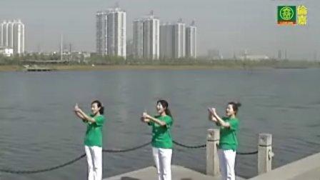 幼儿健康歌舞蹈