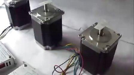 TB6560两相步进电机驱动器1