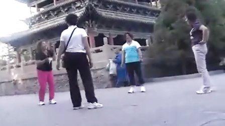 七苦山、凤山、三多堂二日游2010.5.30