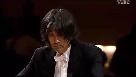 莫扎特第四十一交响曲(朱庇特)长野健 指挥 柏林德意志交响乐团
