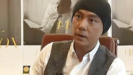 男人背后的故事—张卫健南京专访