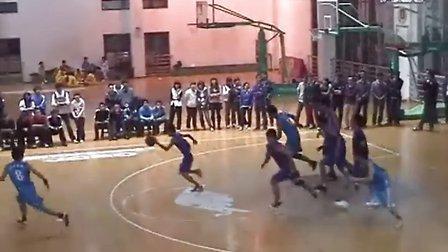 """2011年温州大学""""希望杯""""篮球赛"""