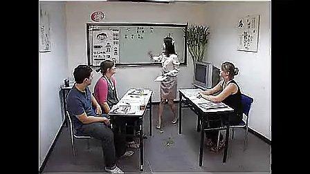【TCSL对外汉语教学】对外汉语教学示范课观摩No.9 Part.1