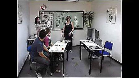 【TCSL对外汉语教学】对外汉语教学示范课观摩No.9 Part.6
