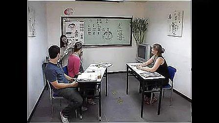 【TCSL对外汉语教学】对外汉语教学示范课观摩No.9 Part.4