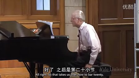 第13课 赋格:巴赫,比才和伯恩斯坦