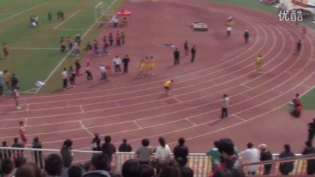 丹东曙光职专10月12日在市运会赛场上