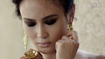 周大福珠宝形象宣传片周年庆典片珠宝创意广告片