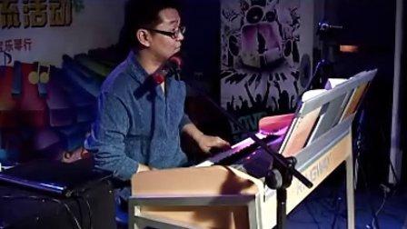 吟飞双排键电子琴--教学交流活动