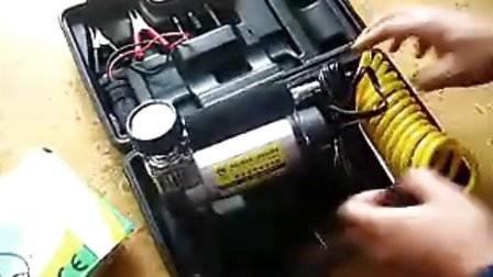 尤利特3312充气泵怎么样