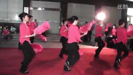 黄材广场舞年庆