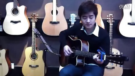 厦门张SIR吉他教学:《无法原谅》-(回家的欲望主题曲)弹唱教学(2)