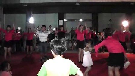 黄材广场舞 2