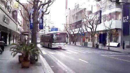 20路公交车 南京西路石门一路→ 110226