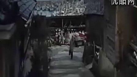 日本电影〈追捕》中的一段音乐