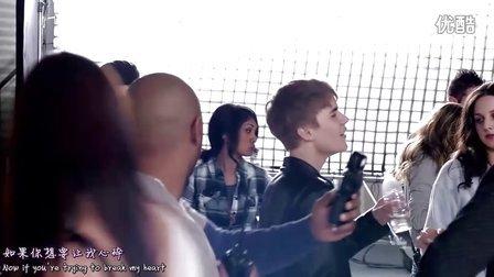 Justin Bieber Ft Rascal Flatts - That Should Be Me