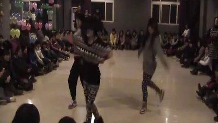 中国舞蹈培训学院 王平舞蹈艺术培训分院芳邻专攻班
